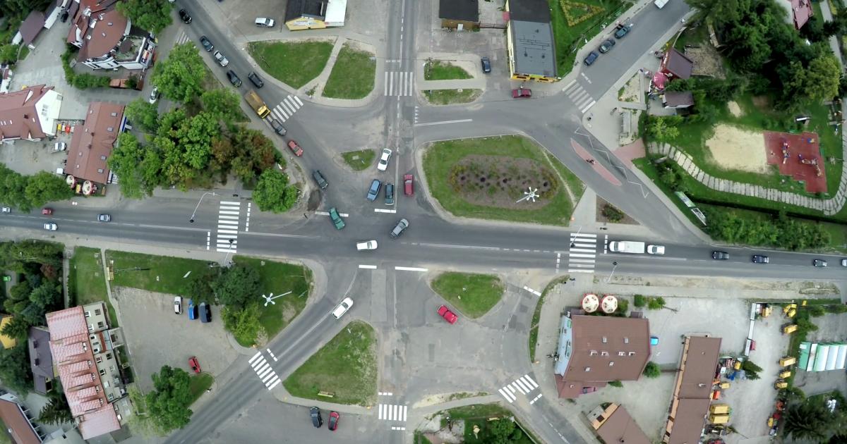 Znalezione obrazy dla zapytania skrzyżowanie