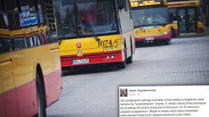 Mobilis będzie nas wozić przez 8 lat. Kupi 100 nowych autobusów