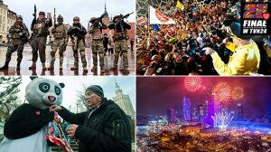 WOŚP gra dla starszych i młodszych. Sprawdź, co dzieje się w Warszawie