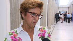 Była warszawska radna i posłanka PO rezygnuje z członkostwa w partii
