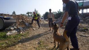 Włochy: blisko 100 trzęsień ziemi dziennie