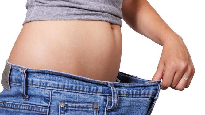 Dziewięć prostych wskazówek, <br />jak szybko spalić zbędny tłuszcz