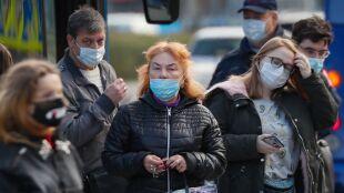 WHO: rośnie poziom zmęczenia pandemią w Europie