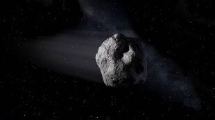 Rzadko tak duża asteroida jest tak blisko. Dziś minie Ziemię
