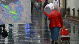 Świąteczna pogodowa przeplatanka. Deszcz, śnieg, a miejscami słońce